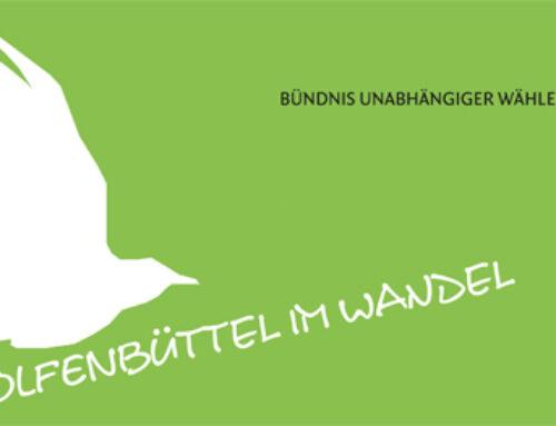 Das BuW stellt sich vor – Diese Woche ist Kathleen Frohse dran.  BuW-Kandidatin für den Stadtrat Wolfenbüttel, Wahlbereich IV