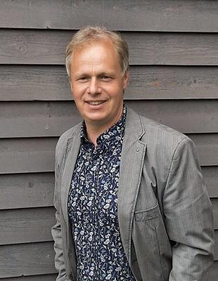 Stefan Hille