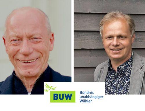 BUW begrüßt neues Quartiersgesetz für Niedersachsen – ein wichtiger Schritt für eine attraktivere Stadt!
